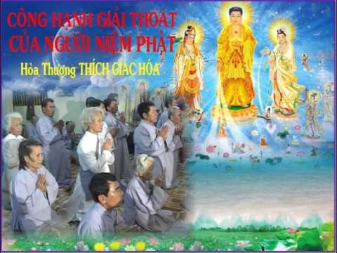 Công Hạnh Giải Thoát Của Người Niệm Phật