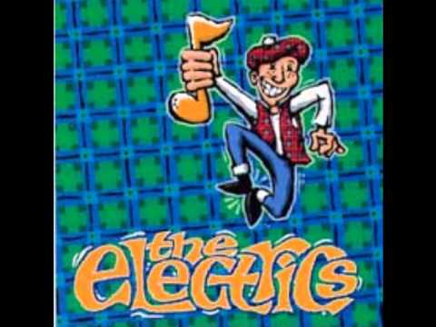 The Electrics - Here's to You - 12 - The Electrics (1997)