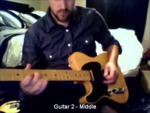 Fender 52 Reissue Telecaster vs. Squier Classic Vibe 50s Telecaster