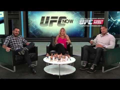 UFC Now Highlights Episode 134