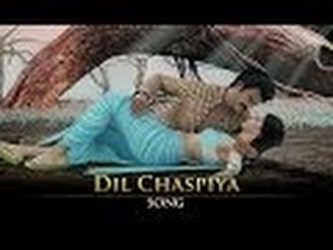 Dil Chaspiya Song - Kochadaiiyaan - The Legend Ft. Rajinikanth, Deepika Padukone