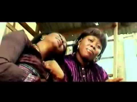 Occupy - Florence Obinim And Princess Ifeoma - Africa Gospel Music  (afrogospellink) video