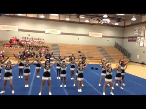 Southridge High School Cheer