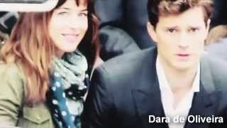 Dakota Johnson & Jamie Dornan - Everything