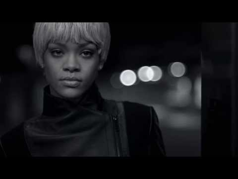 Emporio Armani & Armani Jeans - 2011 Fall Winter Campaign featuring Rihanna