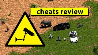 [Cheats review] Age Of Empires The Rise Of Rome