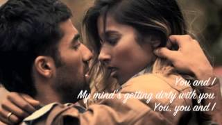 You and I - Anjulie Lyrics