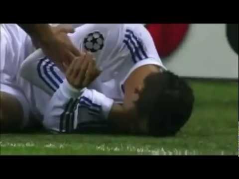 Football (Soccer) A Pure Sport