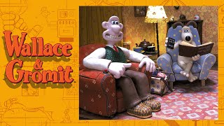Tellyscope - Cracking Contraptions - Wallace and Gromit