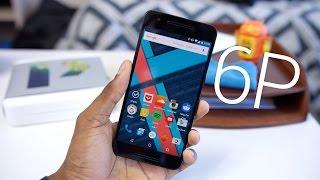 Nexus 6P Review!