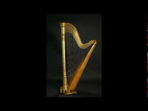 Mozart - Flute and Harp Concerto in C, K. 299 [complete]