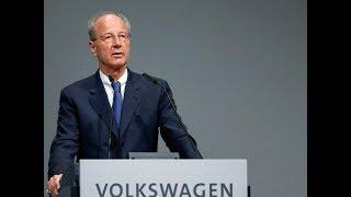 Porsche SE says it raised voting rights share in Volkswagen VW
