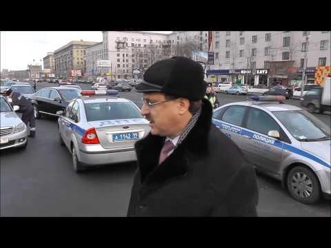 Депутат Новицкий VS. Фарпост. (ПДД все таки подучил бы)