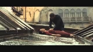 James Bond Casino Royale ''The Bitch is Dead'' Scene