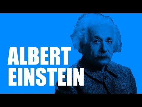 albert einstein biography Albert einstein biography - short bio of greatest scientist of the twentieth century einstein developed theory of relativity and was also noted humanitarian.