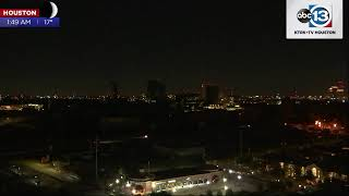 Houston, Texas | 24/7 Live City Camera