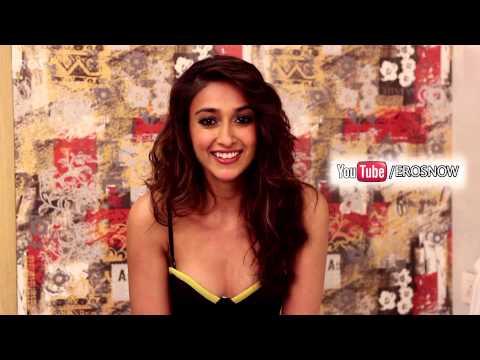 Ileana Dcruz's Message For All Music Lovers! | Happy Ending | Saif Ali Khan & Ileana D'Cruz