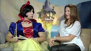 Moritz Bleibtreu Alexandra Neldel Rapunzel vs Schneewittchen Daniele Rizzo Disney