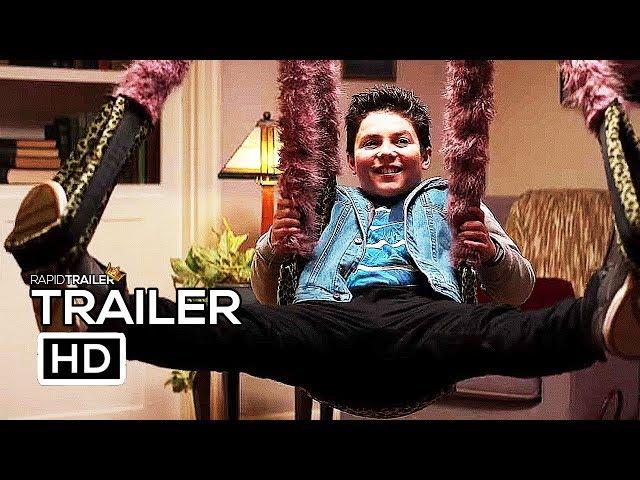 GOOD BOYS Official Trailer (2019) Seth Rogen, Comedy Movie HD thumbnail