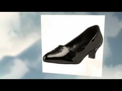 Crossdressing Flat  Shoes