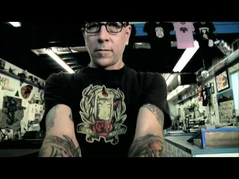 Sobering TATTOO Commercial.flv