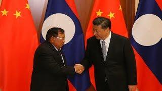 Lào: Con Nợ Tiếp Theo Lọt Vào Bẫy Nợ Của Trung Quốc