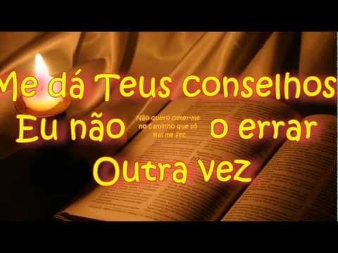 Davi Sacer - As Margens Do Teu Rio