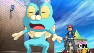 Pokemon Indigo League & XY theme