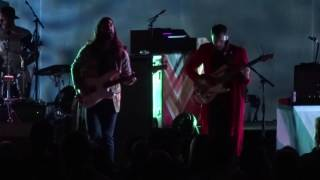 Young The Giant   Mr  Know It All @ Greek LA 10 21 2016