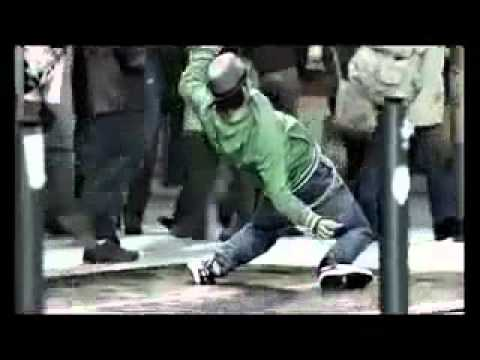 Funny Ads of AirTel 3G ad (2010) | Street Dan...