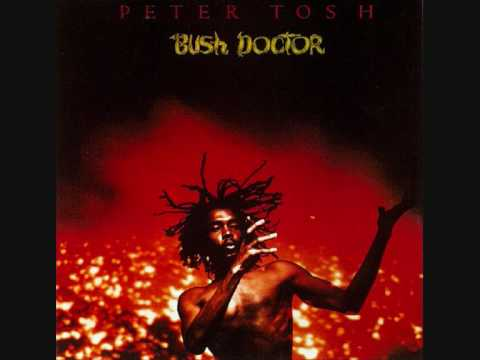 Peter Tosh - Bush Doctor Video