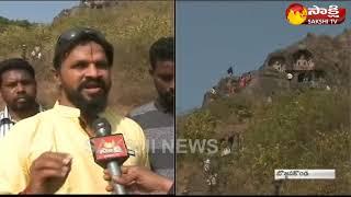 Kanuma Celebrations Bojjannakonda Utsavam || Visakhapatnam Distict