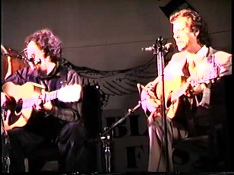 Norman Blake&Tony Rice - I'm Comin' Back (But I Don't Know When) - Winterhawk 1994