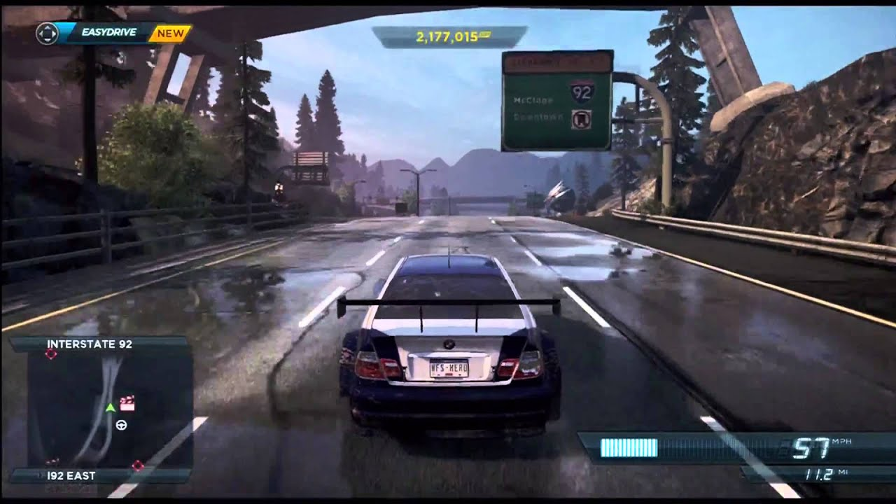 Need For Speed Carbon How To Unlock Bmw M3 Gtr Pc Wroc