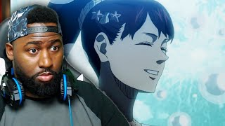 WHO IS SHE? Black Clover Episode 40 Reaction