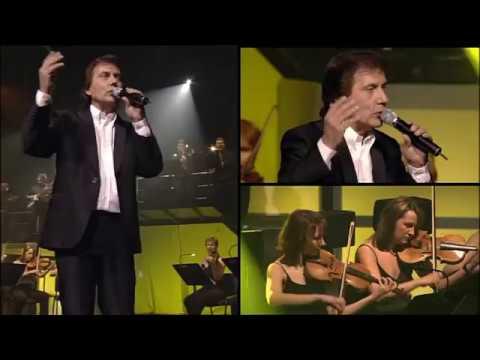 Frank Michael - La vie elle chante, la vie elle pleure