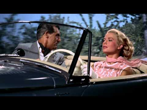 To Catch A Thief (1955) | (3/3) | Driving