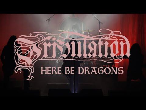 "Download Tribulation ""Here Be Dragons Live at Södra Teatern""  Mp4 baru"