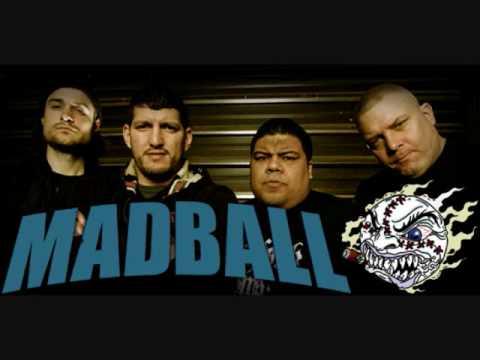 Madball - Timebomb