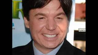 Mike Myers - This Poem Sucks