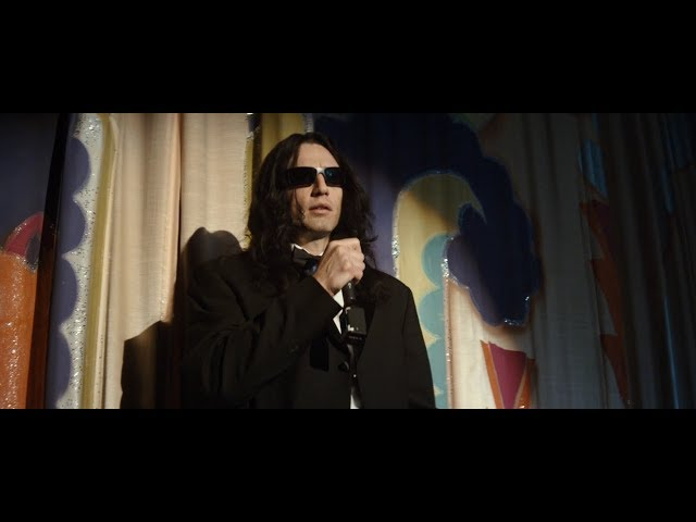 The Disaster Artist - Official Trailer #3