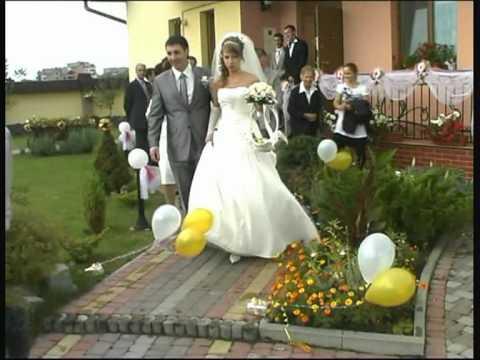 Весілля в КОЛОМИЇ