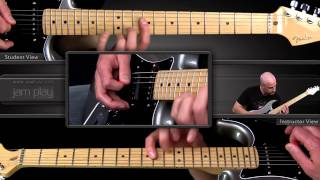 Guitar Lick Lesson : Learn a Fast Ascending Run