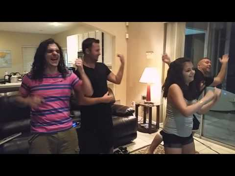 Just Dance Eat Randy Edition video