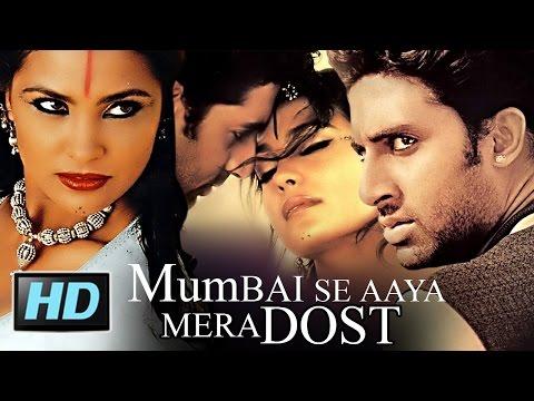 Mumbai Se Aaya Mera Dost - Full Movie in HD - Abhishek Bachchan...