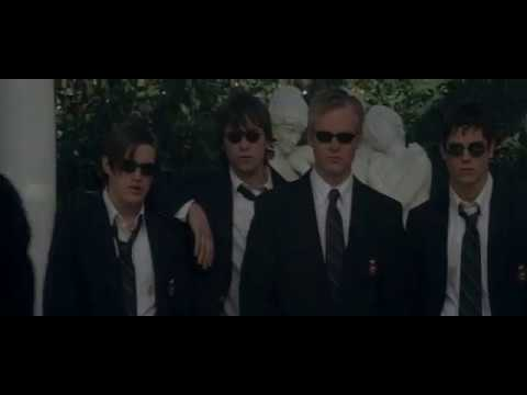 THE BROTHERHOOD 2: YOUNG WARLOCKS (2001) - Trailer
