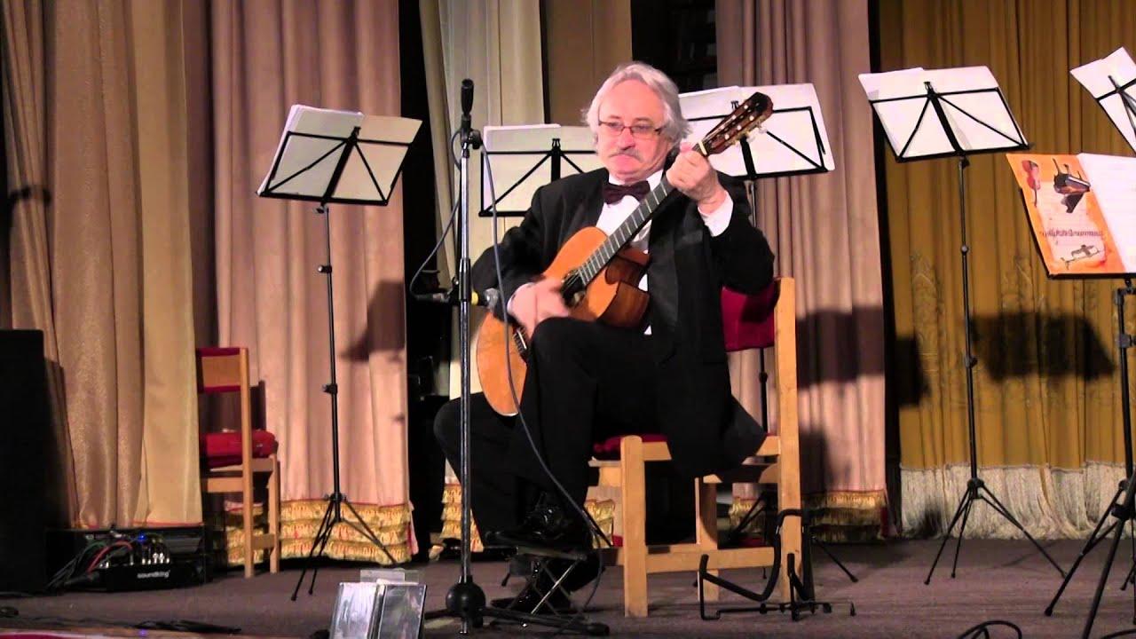 """Концерт Тадеуша Пабісяка та струнного ансамблю """"Quattro Corde"""" у Калуші"""