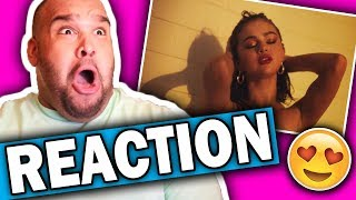 Download Lagu Selena Gomez, Marshmello - Wolves (Music Video) REACTION Gratis STAFABAND