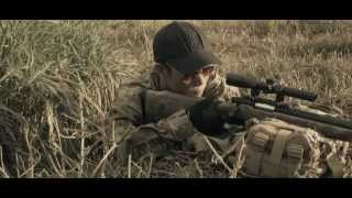 action short film Sniper full tactical gun explosive movie (Hero Digital Production)