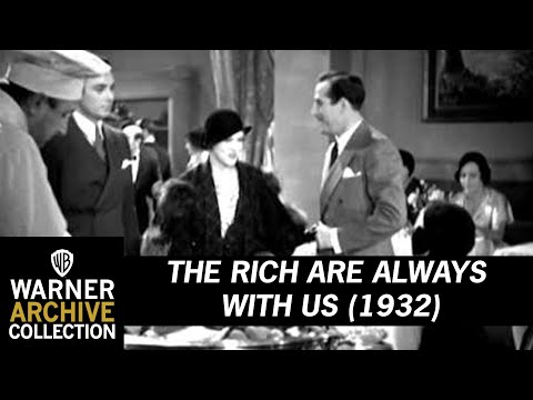 The Rich are Always with Us (Preview Clip)